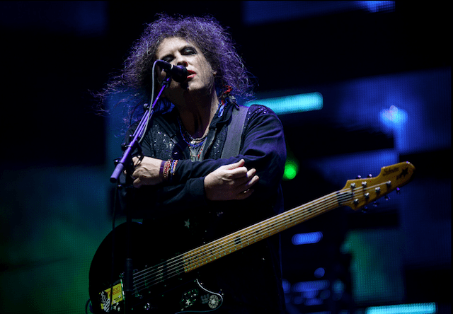 the cure acl 2