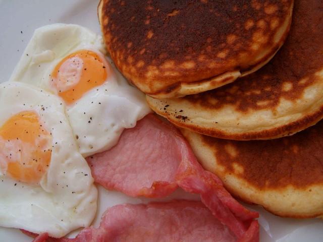 18 mejores desayunos del mundo