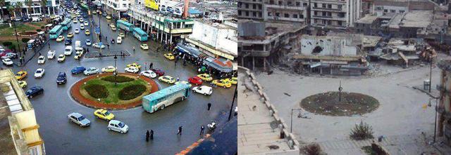 homs Siria