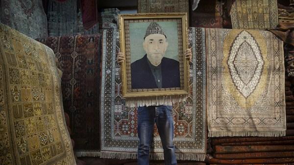 APTOPIX Afghanistan Karzai's Legacy