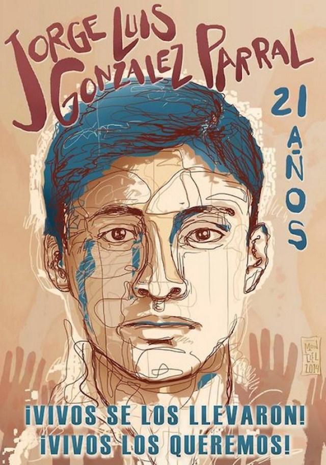 ilustradores con ayotzinapa11