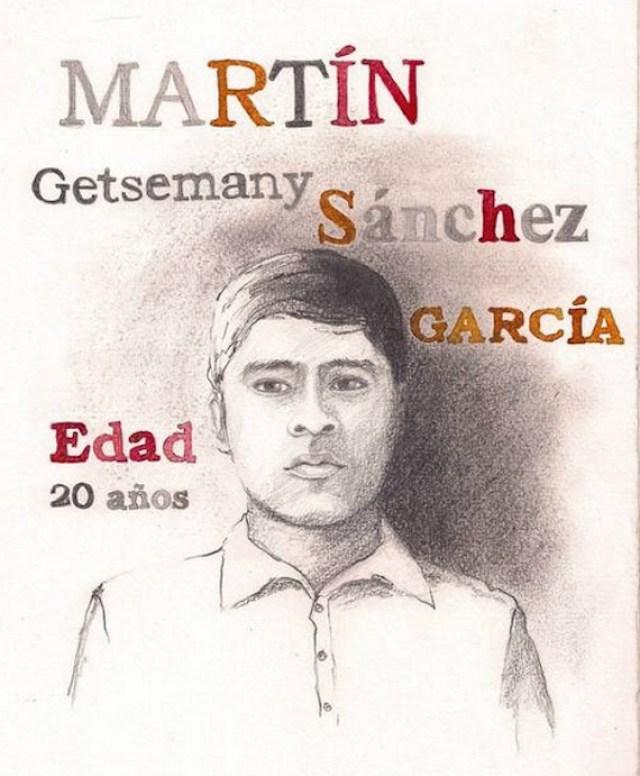 ilustradores con ayotzinapa13