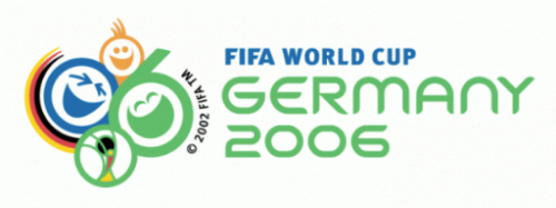 logo alemania 2006