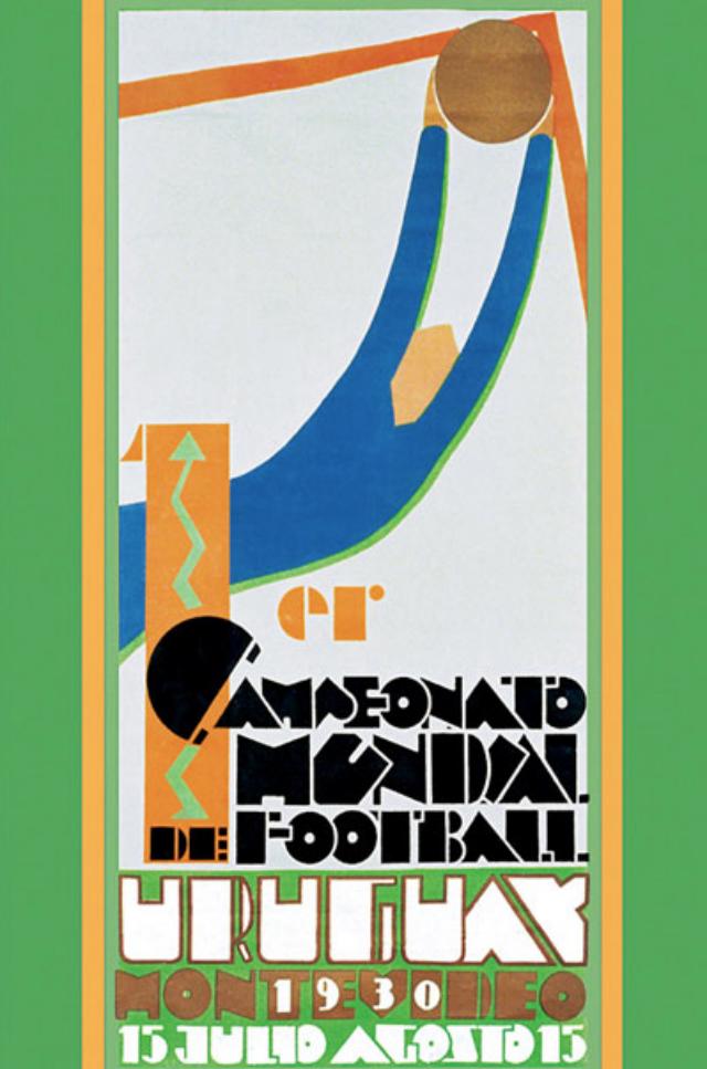 poster uruguay 30