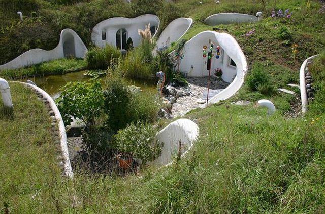 40-underground-house