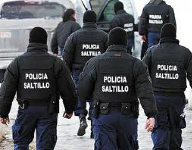 policia saltillo