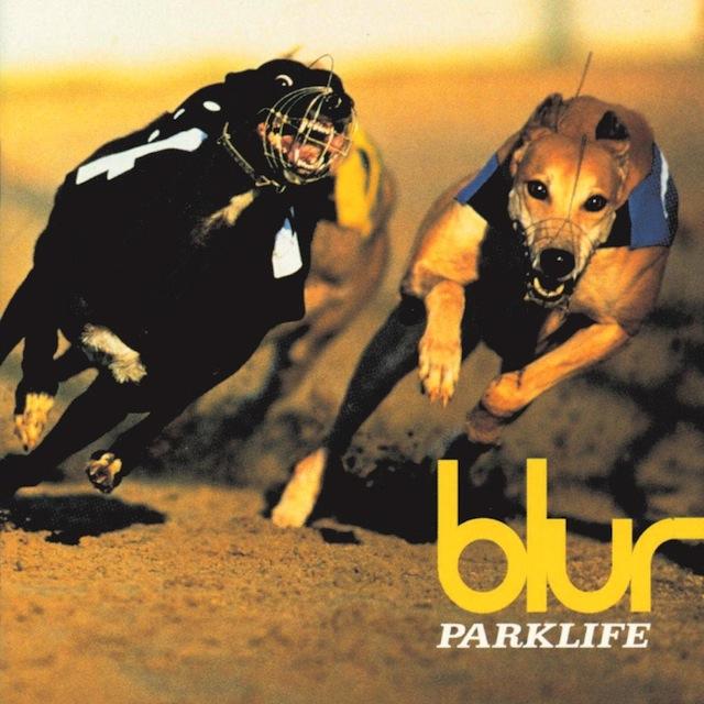 Blur-Parklife