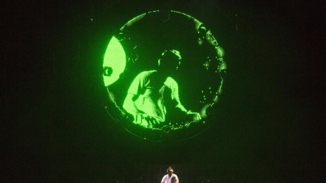 David Guetta - Coachella