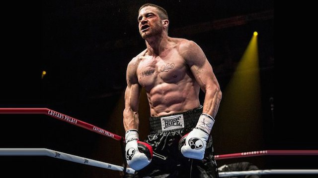 "Nuevo trailer de ""Southpaw"" con Jake Gyllenhaal"