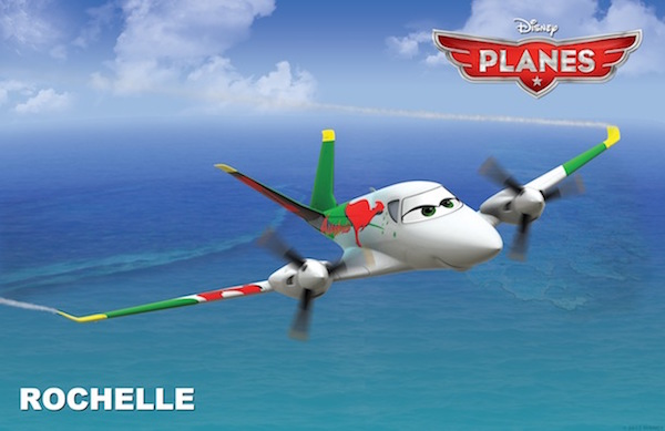 """""""PLANES"""" ©2013 Disney Enterprises, Inc. All Rights Reserved."""