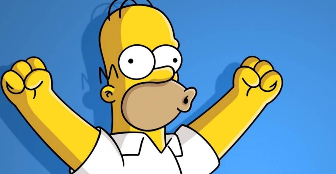 Pásale a demostrar tus conocimientos de Los Simpson con el quiz más difícil en la historia