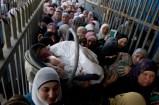 Mideast Israel Palestinians Ramadan