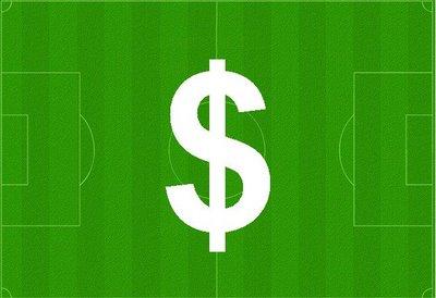 El shopping futbolero de hoy: Barrera jugador de Zaragoza y Adebayor del Tottenham