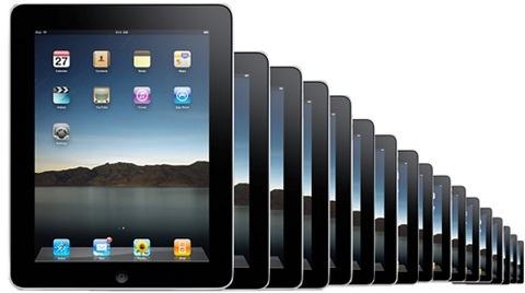 ¿El iPhone 5 en octubre y el iPad 3 a inicios del 2012?