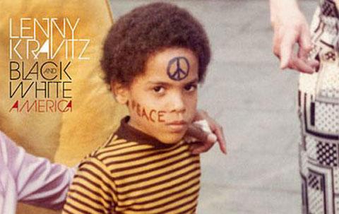 ¡Playeras de Lenny Kravitz gratis!