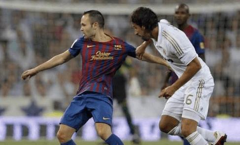 Revive los goles y la pelea de Barcelona 3-2 Real Madrid en la Súpercopa