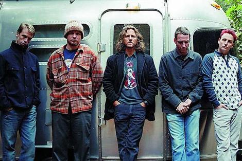 ¡Pearl Jam Twenty en México!