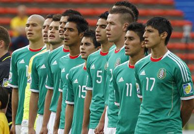 En vivo México vs Brasil en la semifinal del Mundial Sub-20 y la Concachampions