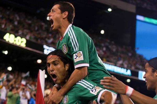 Convocatoria de la selección de México para enfrentar a Polonia y Chile