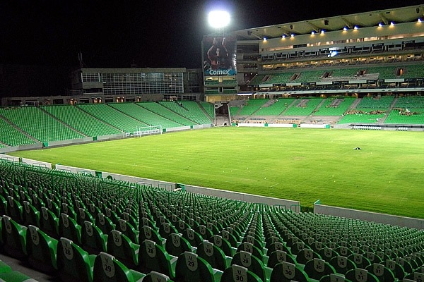 La balacera en el estadio de Santos ya tiene su corrido