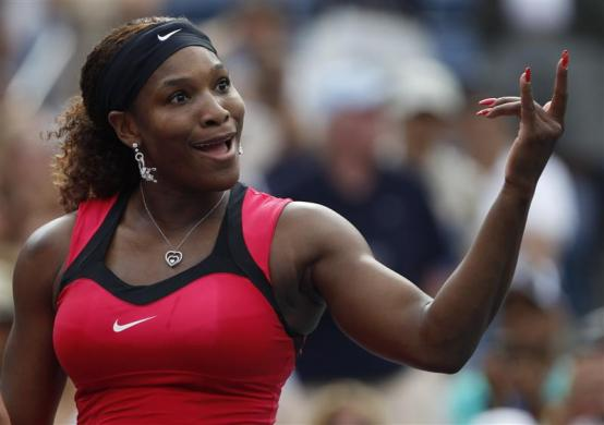 ¡Noooo! Sharapova fuera del U.S. Open