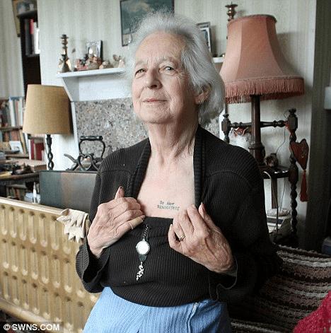 Un tatuaje para morir