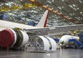 Boeing Delivers Its First 787 Dreamliner