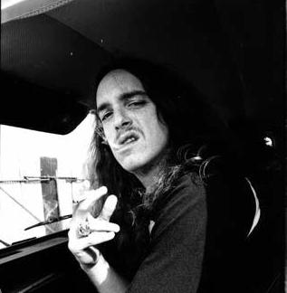 A 25 años de le la muerte de Cliff Burton