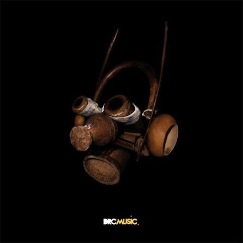 Más acerca de DRC Music, lo nuevo de Damon Albarn