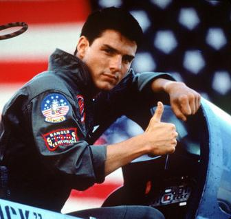 Top Gun regresa al cine y en 3D