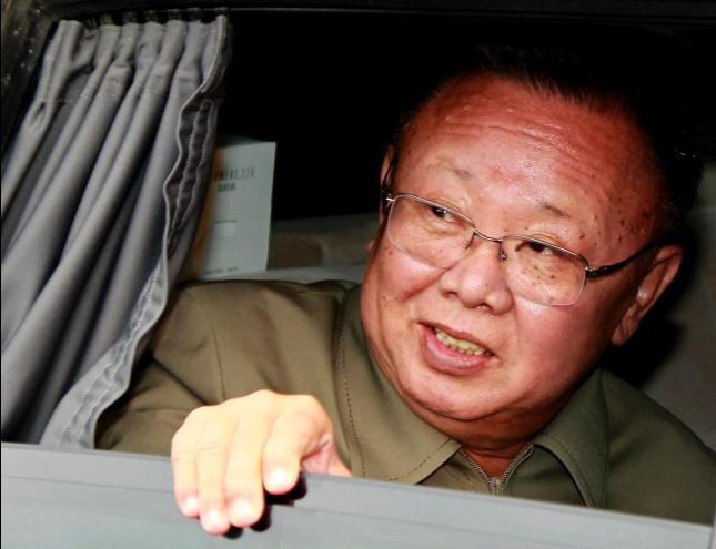 Kim Jon-Il se gasta 2.5 millones de pesos en comida para perros