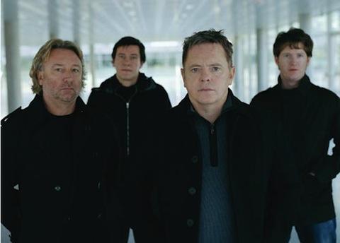 New Order regresará a los escenarios