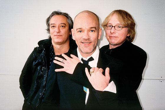 R.E.M. anuncia su separación