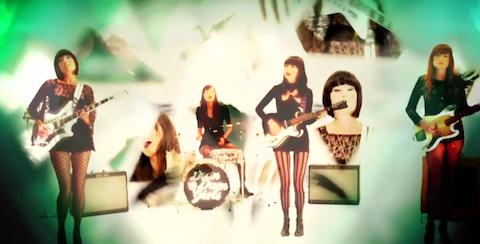 Las Dum Dum Girls presentan el video de