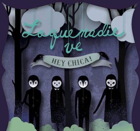 Descarga la propuesta musical de Hey Chica!