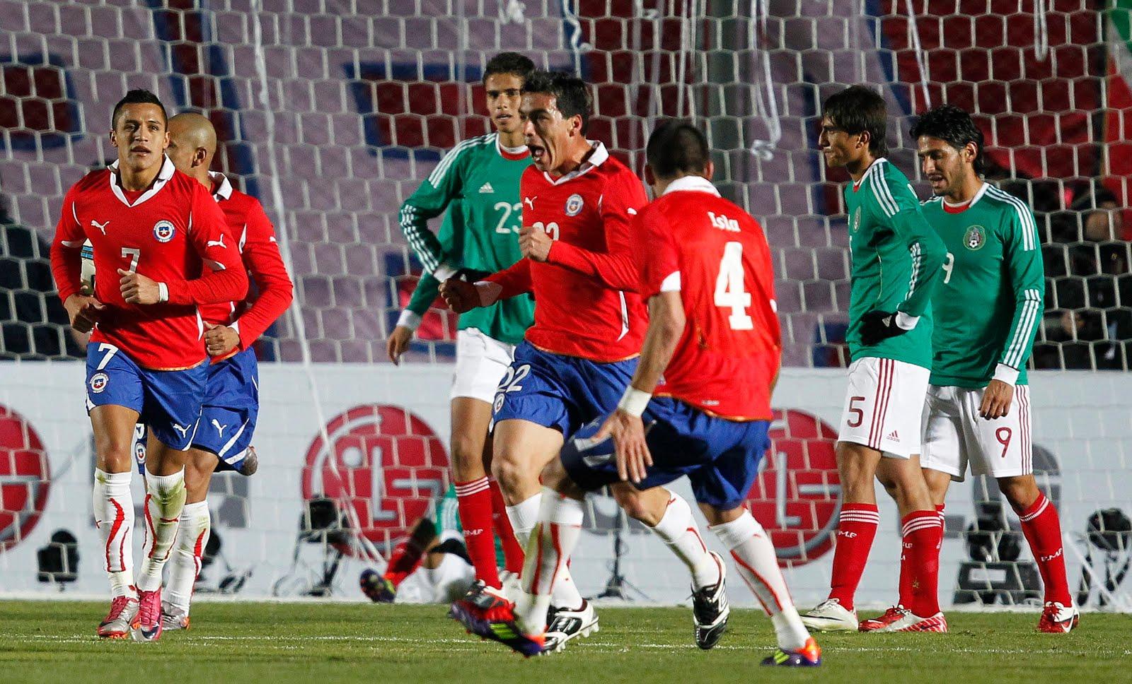 En vivo México vs Chile, México vs Brasil en el Mundial de playa y más