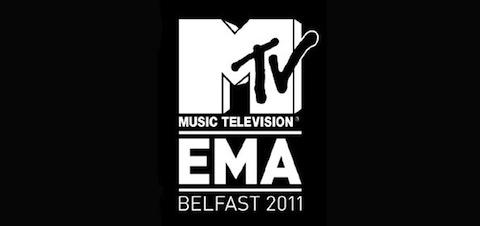 Conoce a los nominados para los MTV Europe Music Awards 2011