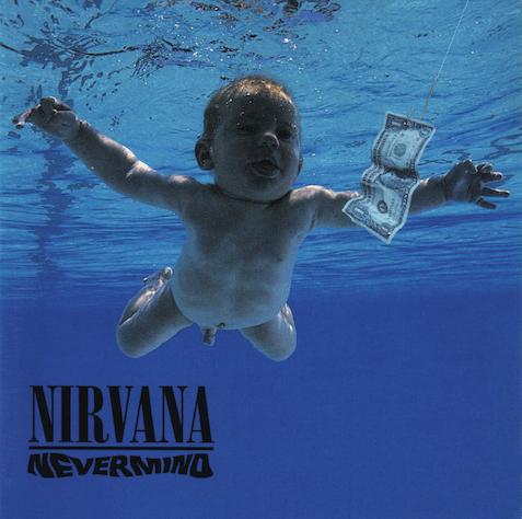 Nevermind: un grito desesperado cumple 20 años