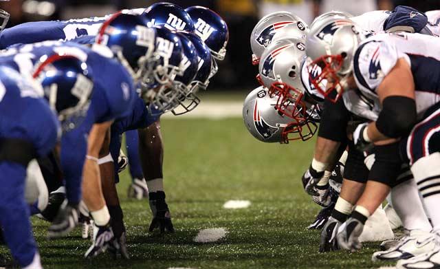 Links para ver en vivo la NFL, el US Open y el Mundial de Atletismo