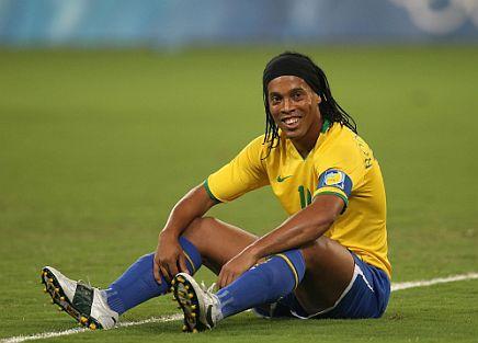 En vivo Brasil vs Ghana con el regreso de Ronaldinho y el US Open desde NYC