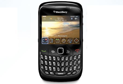 No sirve Blackberry. ¿Y ahora, quién podrá ayudarnos?