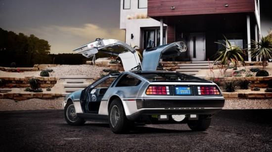 ¿Volver al Futuro? ¡El DeLorean DMC-12 está de regreso!