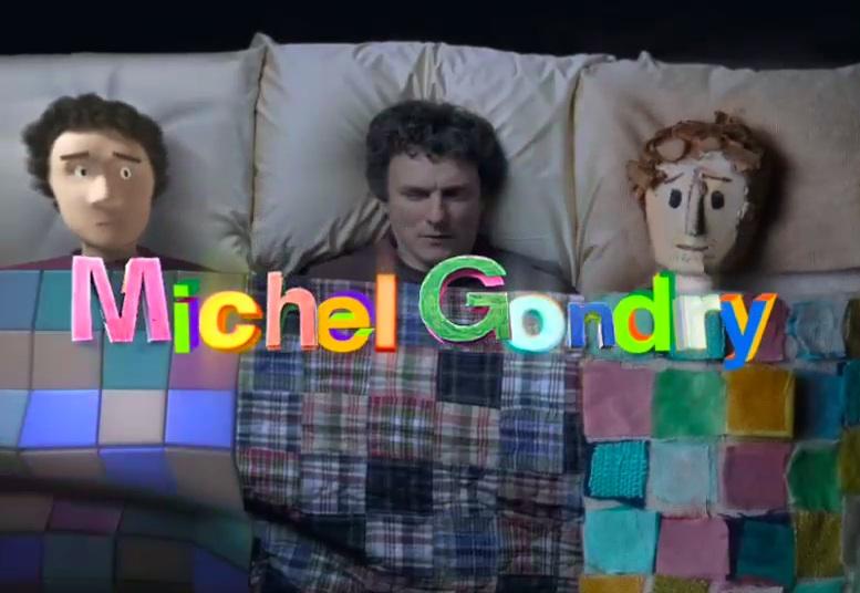 Michel Gondry, invitado especial del Festival Internacional de Cine de Morelia
