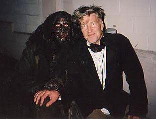 Crazy Clown Time: la nueva canción de David Lynch