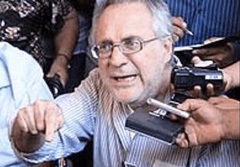 Detienen a presunto implicado en el asesinato del hijo de Javier Sicilia