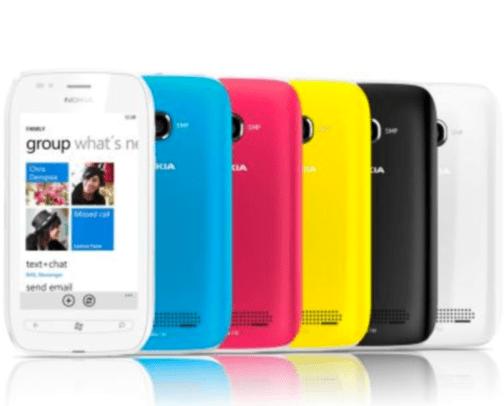 Conoce el nuevo smartphone de Nokia