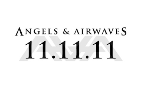 Angels & Airwaves regresará con Love: Part 2