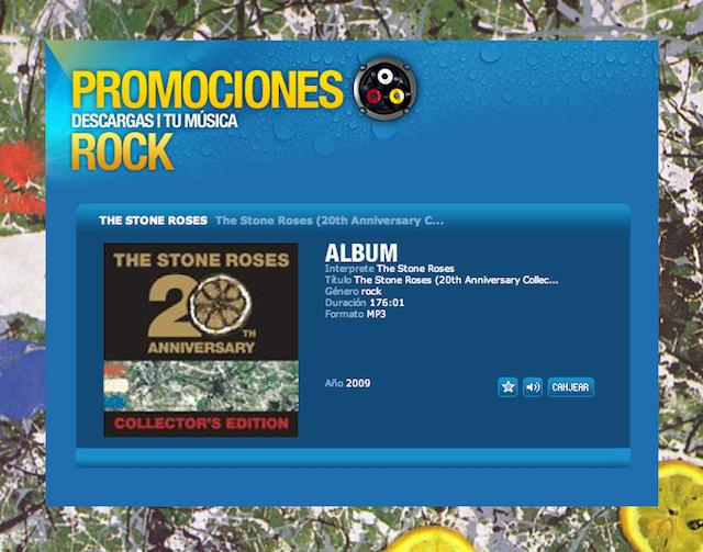 Melancolía noventera y The Stone Roses