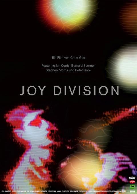 Checa en su totalidad el documental de Joy Division por Grant Gree