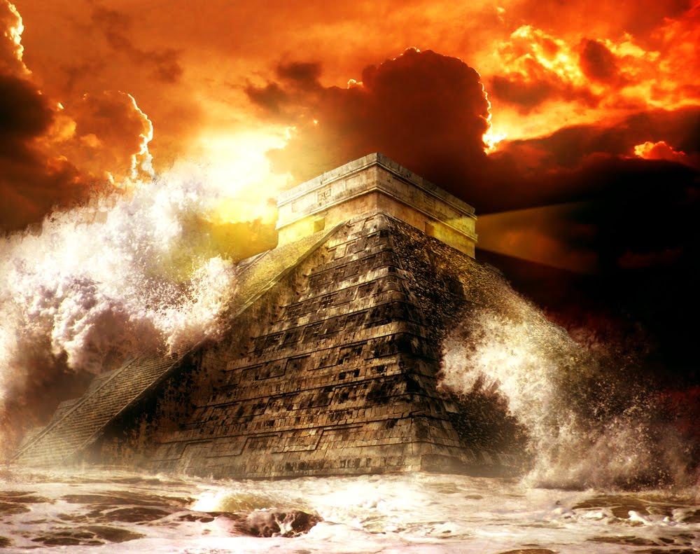 Los Mayas no predijeron el fin del mundo en el 2012